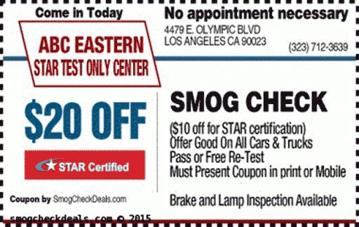 la-star-smog-check